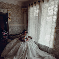 Fotógrafo de bodas Aydemir Dadaev (aydemirphoto). Foto del 01.10.2017