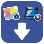 Download Videos and Photos: Facebook & Instagram 1.3.6