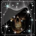 Skull Live Wallpaper icon