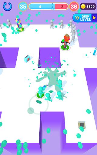 Paint Brawl 3D 0.8 screenshots 11