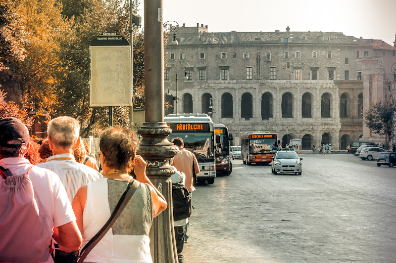 Liguri a Roma di Ro51