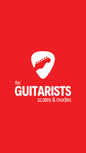 The Guitarists' Scales & Modes 2 - náhled