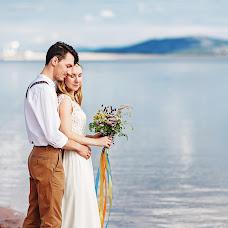 Wedding photographer Anna Gerasimova (GerasimovAnna). Photo of 05.10.2016