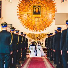 Wedding photographer Norbert Bakalarz (nowaystudio). Photo of 28.02.2019