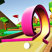 Mini Golf: Retro 2