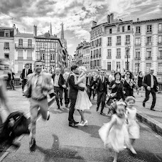 Photographe de mariage stephan Amelinck (amelinck). Photo du 30.09.2015