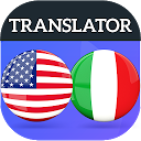 English Italian Translator - Free Translator APK
