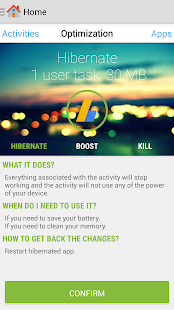 Download Root Master Pro: Root Apps, Hibernate & Boost Apps