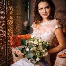 Wedding photographer Maksim Ivanickiy (zerlut). Photo of 29.03.2017