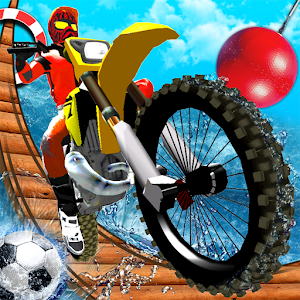Extreme Wipeout Rider for PC and MAC