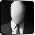 Slender: The tall man icon