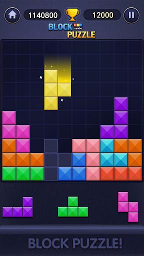 Block Puzzle 1.1.6 Hack Proof 1