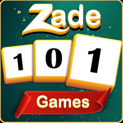 101 Yüzbir Okey Zade Games