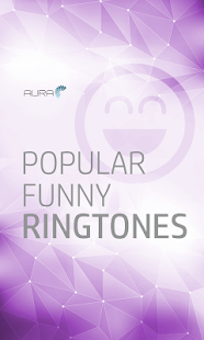 Popular Funny Ringtones- screenshot thumbnail