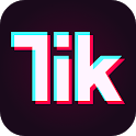 Tik Launcher 2020 - Free Launcher & Wallpaper HD icon