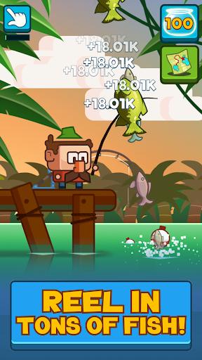 Clickbait : pêche au clic  captures d'écran 1