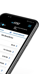 Mi AT&T V4.54 APK with Mod + Data 2
