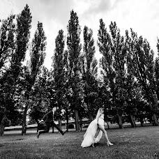 Wedding photographer Aleksandr Korobov (Tomirlan). Photo of 26.07.2017