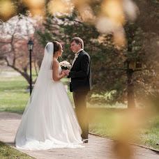 Wedding photographer Aleksey Kulychev (snowphoto). Photo of 31.03.2016