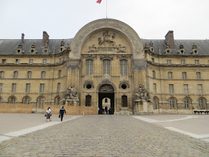 Photo: LES INVALIDES