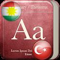 Ferheng - Kürtçe Türkçe Sözlük icon