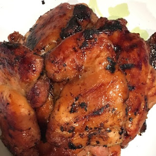 Korean BBQ Chicken Marinade Recipe