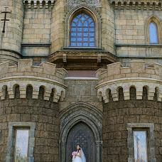 Wedding photographer Aleksey Curkan (atsurkan). Photo of 19.12.2015