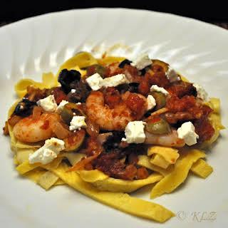 Shrimp Egg Noodles Recipes.