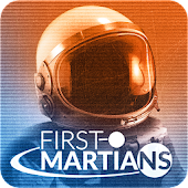 First Martians