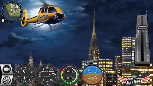 Helicopter Simulator 2016 Free  screenshots 24