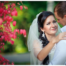 Wedding photographer Artem Aristarkhov (astema1). Photo of 18.09.2014
