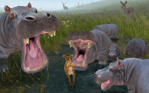Life Of Deer  screenshots EasyGameCheats.pro 5