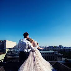 Wedding photographer Zhanna Samuylova (Lesta). Photo of 18.06.2017