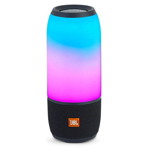 Loa Bluetooth JBL Pulse 3 (Black)