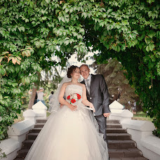 Wedding photographer Denis Buntukov (Deonis). Photo of 23.05.2016
