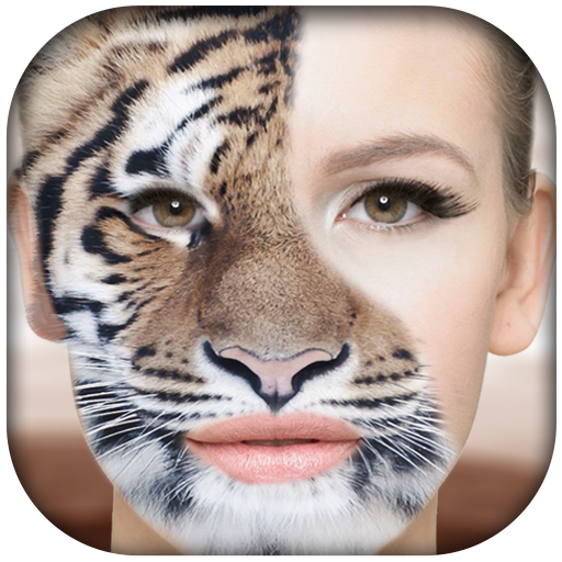 Funny Face Photo Morph