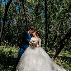 Wedding photographer Dmitriy Pogorelov (dap24). Photo of 01.07.2018