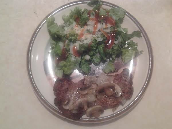 Fathers Day Dinner For 2 Marinated Steak And Salad Recipe