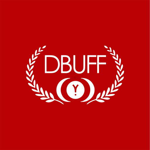 DBUFF file APK for Gaming PC/PS3/PS4 Smart TV