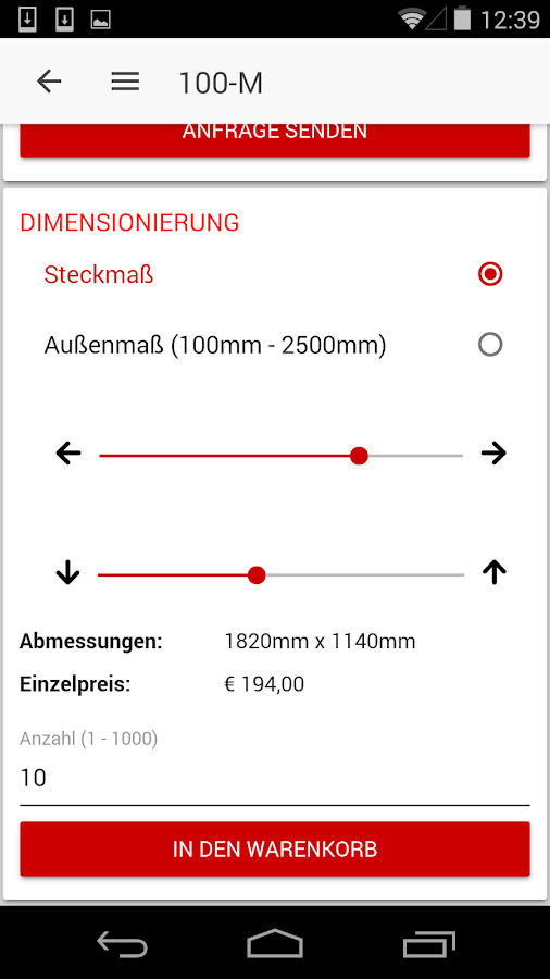 GEV austria GmbH- screenshot