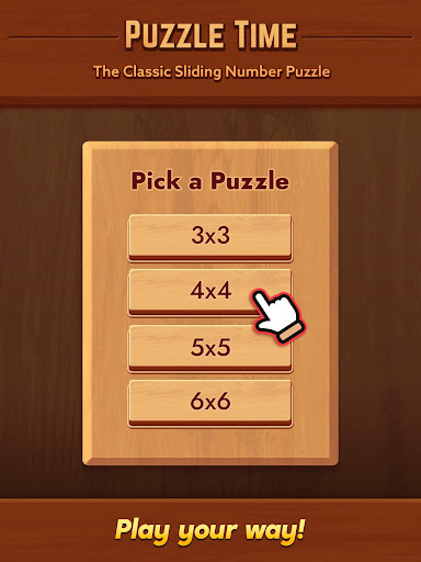 Puzzle Time: Number Puzzles 1.5.1 screenshots 13