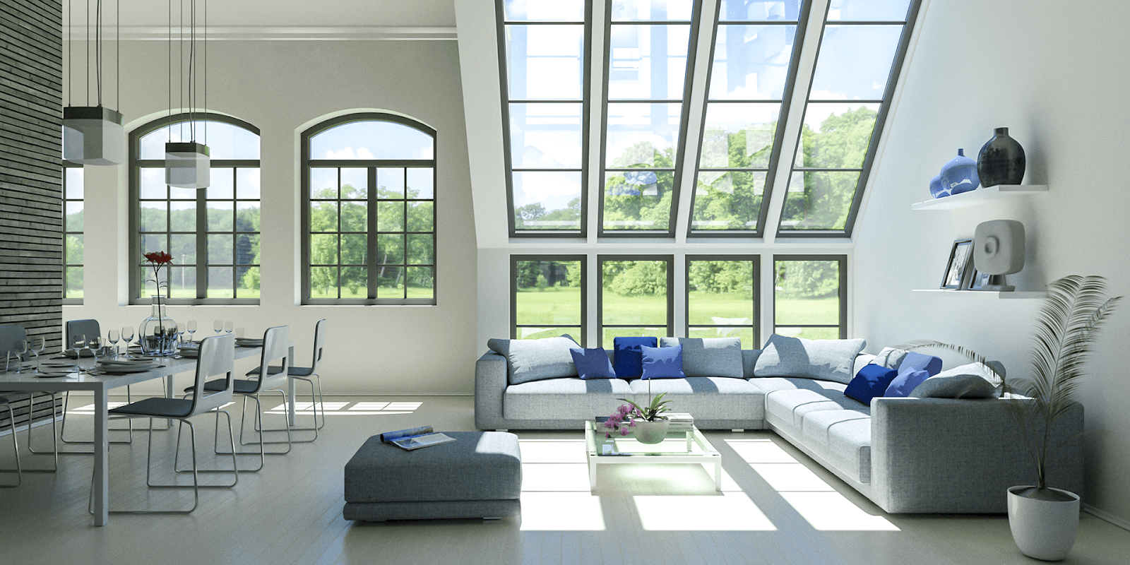 3 Ultimate Secrets to a Comfortable Home - Natural Lighting