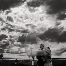 Свадебный фотограф Наталья Протопопова (NatProtopopova). Фотография от 04.07.2019