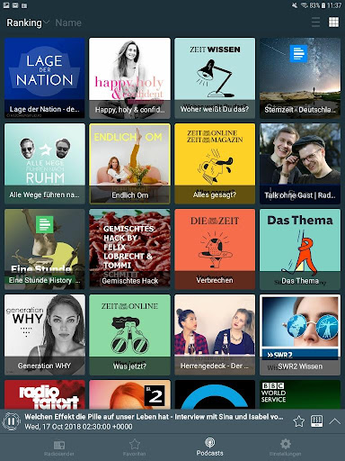 Radio Germany screenshot 7