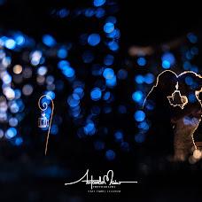 Wedding photographer Antonello Marino (rossozero). Photo of 28.08.2018