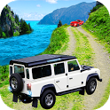 4x4 Off Road Rally Truck: New car games 2019 icon