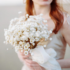 Wedding photographer Nadezhda Vais (NadiaV). Photo of 04.10.2016
