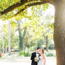 Wedding photographer Yuliya Volkova (JuliaElentari). Photo of 08.09.2018