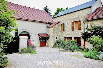 maison à Corcelles-les-Monts (21)
