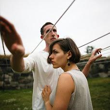 Wedding photographer Yana Mogilevceva (rush). Photo of 25.08.2013